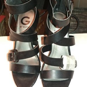 G by Guess Platfrom High Heels